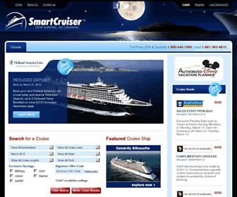 Thumbshot of Smartcruiser.com