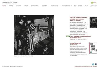 Thumbshot of Maryellenmark.com