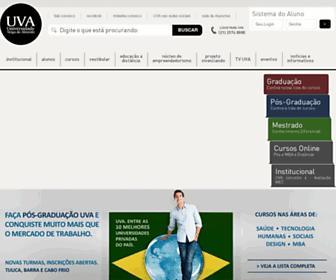 Thumbshot of Uva.br
