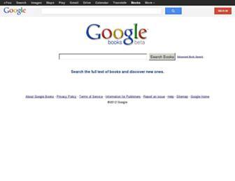 books.google.com.pa screenshot
