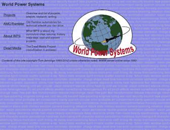 Thumbshot of Wps.com