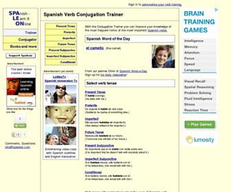 spaleon.com screenshot