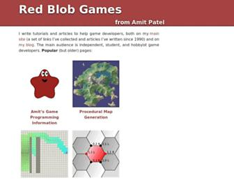 redblobgames.com screenshot