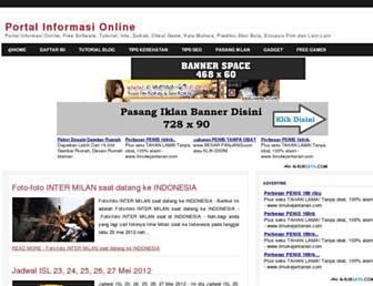 infoint3rnet.com screenshot