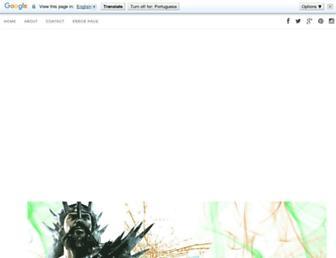 zeusportal.com.br screenshot
