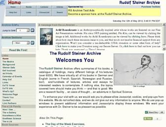 wn.rsarchive.org screenshot