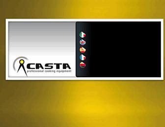 casta.com screenshot