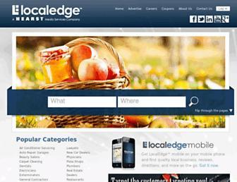 Thumbshot of Localedge.com
