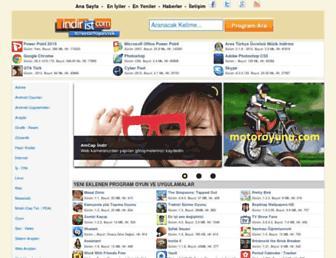 indirist.com screenshot