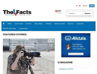 Thumbshot of Thefacts.com