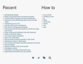 mac-blog.org.ua screenshot
