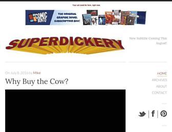 Thumbshot of Superdickery.com