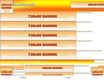Thumbshot of Hyip-monitor.net