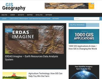 gisgeography.com screenshot