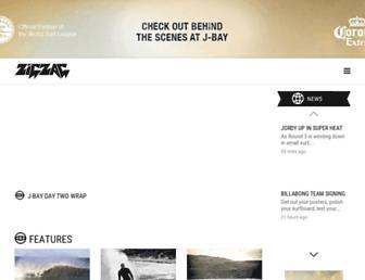 Fullscreen thumbnail of zigzag.co.za