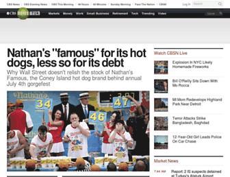 Thumbshot of Bnet.com