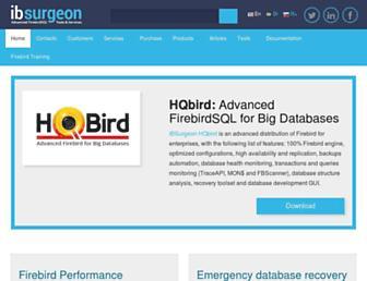 ib-aid.com screenshot