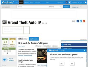 grand-theft-auto-iv-patch.en.softonic.com screenshot