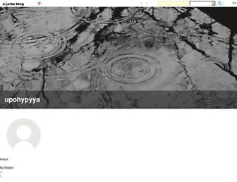 bopyz.exblog.jp screenshot