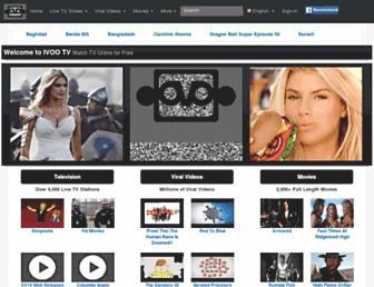 Thumbshot of Ivoo.tv
