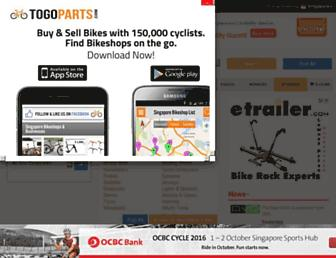 Thumbshot of Togoparts.com