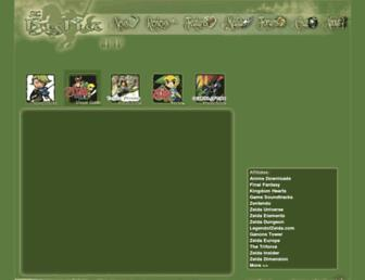 Thumbshot of Thehylia.com