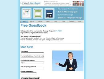 Thumbshot of Smartgb.com