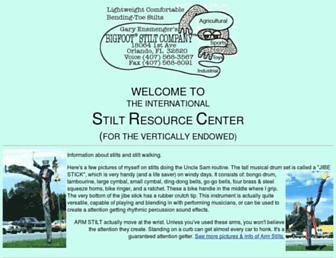 stilt.com screenshot