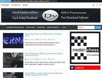 cybernatar.blogspot.com screenshot