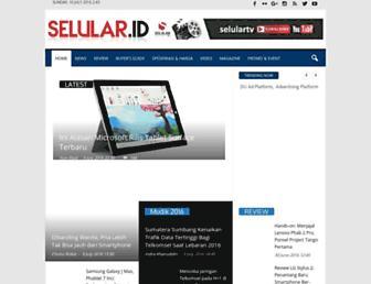 selular.id screenshot