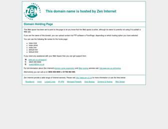 Thumbshot of Myzen.co.uk