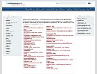 Thumbshot of Dir.org.vn