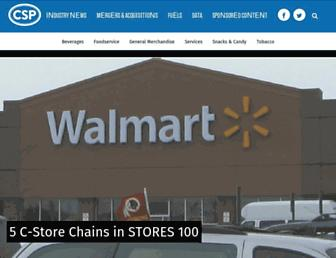 cspnet.com screenshot