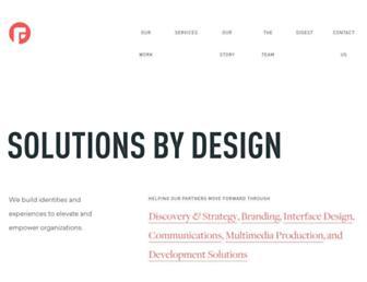 Thumbshot of Focuslabllc.com