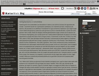 ducciop.blog.kataweb.it screenshot