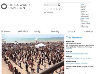 dlwp.com screenshot