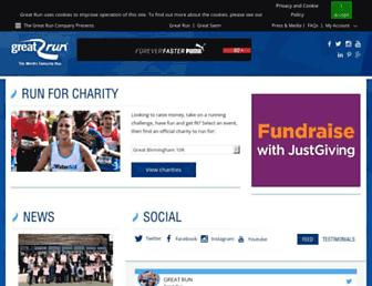 Thumbshot of Greatrun.org