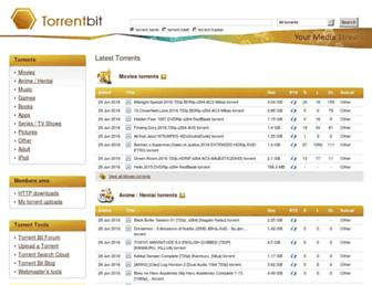 Thumbshot of Torrentbit.net