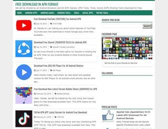 allapkpower.blogspot.com screenshot