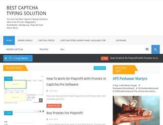 megatypers-tricks.blogspot.com screenshot