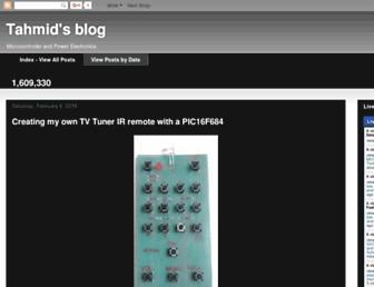tahmidmc.blogspot.com screenshot