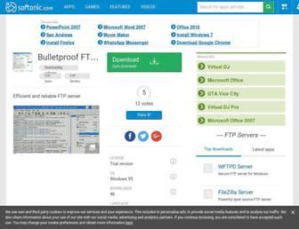 Af2fecbcf0062bf6d86b1b2d0e9f08305e9aa107.jpg?uri=bulletproof-ftp-server.en.softonic
