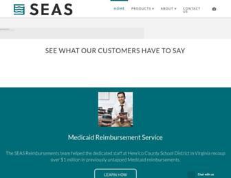Thumbshot of Seasweb.net