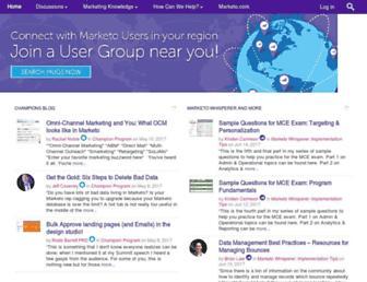 nation.marketo.com screenshot