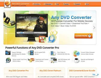 any-dvd-converter.com screenshot