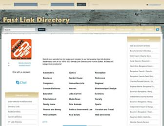 Thumbshot of Fastdirectory.com.ar