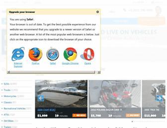 autobidmaster.com screenshot
