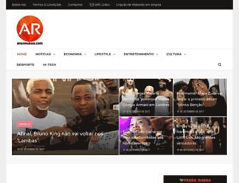 angorussia.com screenshot