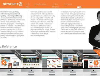 Thumbshot of Nowonet.com
