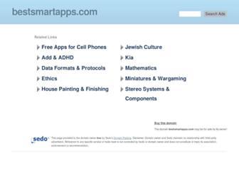 bestsmartapps.com screenshot
